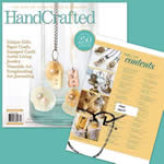 HandCrafted Magazine